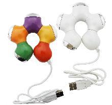 Hub USB Multi Formatos