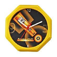 Relógio Oitavado