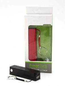 Power Bank Carregador portátil com uma bateria interna