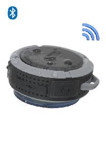Caixa de Som c Bluetooth