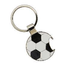 Chaveiro Abridor Bola de Futebol