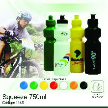 Squeeze 750ml