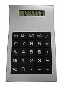 Calculadora Plástica - 2732