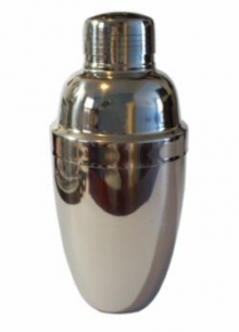 Coqueteleira Inox 350 ml