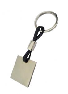 Chaveiro Retangular Metal 11751