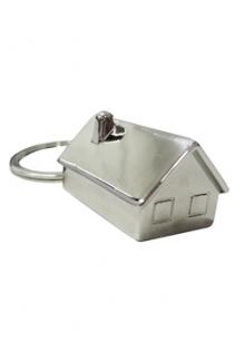 Chaveiro de Metal Casa 12210