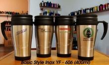 Basic Style Inox YF
