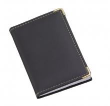 Caderno Mini Preto