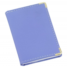 Caderno Mini Azul