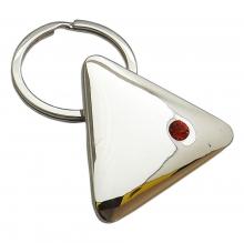 Chaveiro Metal Triângulo 11628