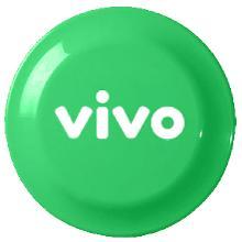Mini frisbee personalizado