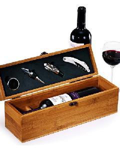 Kit Vinho Ecológico com 4 Peças