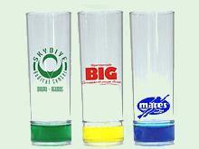 Copo Long Drink com Gel