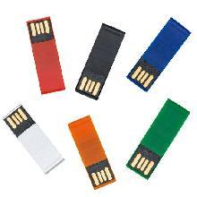 Pen Drive Clip 4GB