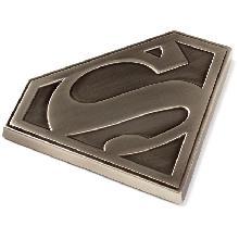 Abridor de Garrafa - Superman