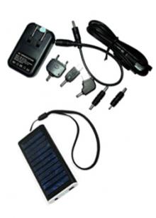 Carregador Solar 11767
