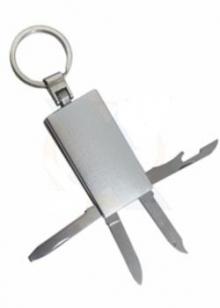 Chaveiro Canivete 4 Funções 12224