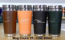Mug Couro 126B
