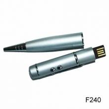 Pen Drive Caneta F240
