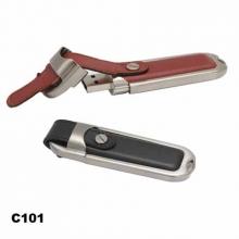 Pen Drive Couro C101